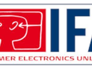 IFA2019 德國柏林消費類電子展 華為 索尼 三星 LG TCL