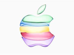 苹果 新iPhone 苹果发布会