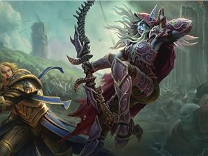魔兽世界怀旧服部落1-60级详细升级路线 BL练级全攻略
