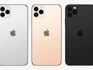 A13 苹果 iPhone11