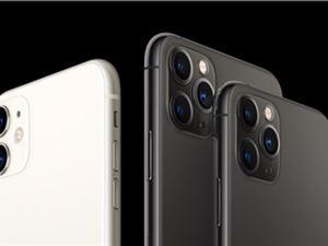 外媒这样评价iPhone 11系列:5499元起售你买吗?