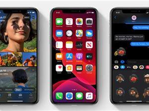 苹果要求应用开发者在2020年4月前全面支持iOS 13 SDK