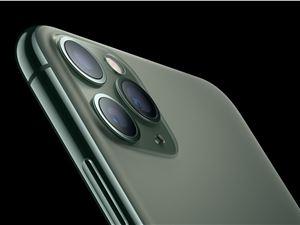 苹果 iPhone 11 及 11 Pro / 11 Pro Max 官方图赏:续航大提升!