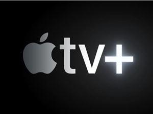 苹果 AppleTV+ 苹果新品发布会