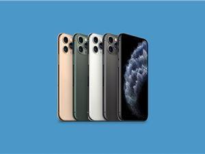 电信曝光iPhone 11/11 Pro/Pro Max内存电池信息:3000mAh起步