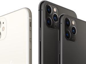 苹果 A13 处理器 GeekBench 跑分公布:远超骁龙 855、麒麟 980