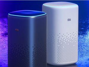 小米推出小爱音箱 / Pro 两款智能音箱新品,售价 269 元起