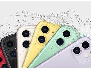 准备好买了吗?苹果iPhone 11今天正式开卖