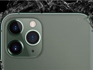 iPhone11 暗夜绿 黄牛
