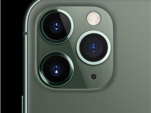 苹果 iPhone 11 Pro 或有额外 2GB 的相机专用内存