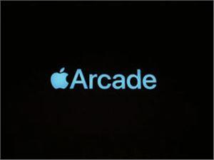 Arcade 苹果游戏订阅服务 PlayPass 苹果游戏 iOS13