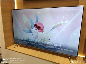 支持8K解码!小米全面屏电视Pro到店实拍:多图杀猫