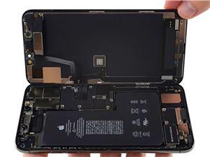iFixit iPhone11ProMax 苹果