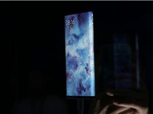 小米MIXAlpha 小米环绕屏手机 MIXAlpha 5G 小米 小米MIXAlpha图赏