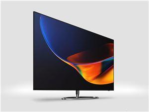 一加电视 Q1 系列高清图赏公布: 55 英寸 4K QLED 面板