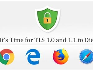 Mozilla的Firefox Nightly不再对TLS 1.0和TLS 1.1提供支持