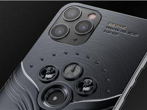苹果 iPhone 11 Pro「泰坦尼克号」限量定制版面世:售价 5 万元起