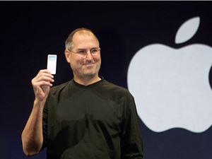 乔布斯 苹果CEO 苹果公司