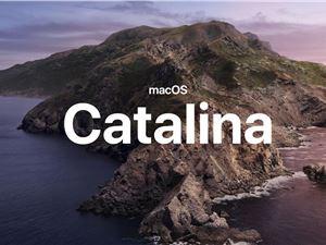 随航 Sidecar macOSCatalina 苹果 iOS13