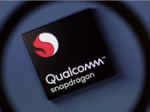 驍龍 高通 驍龍855 驍龍855Plus 芯片 智能芯片 三星 驍龍X55 5G 5G手機