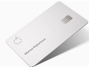 AppleCard 苹果支付 AppleCard遭盗刷