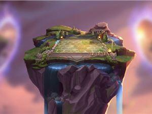 LOL云顶之弈9.20元素熊骑护卫队阵容搭配 强势上分阵容攻略