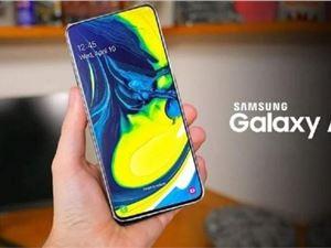 GalaxyA91 三星