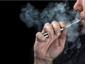 电子烟 吸烟 控烟 深圳卫生健康委员会 卫健委 控烟条例 禁烟