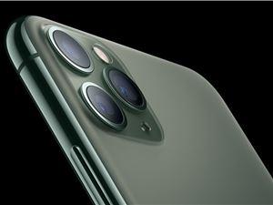苹果 A13芯片