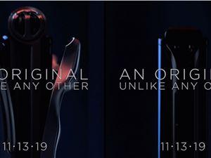 摩托罗拉发出邀请函或于 11 月 13 日发布会推出可折叠屏手机 Razr