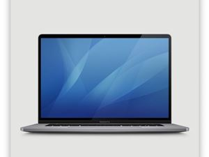 16英寸Mac笔记本 苹果 MacbookPro