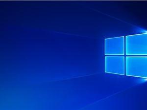 Windows10 微软 Win10十月更新