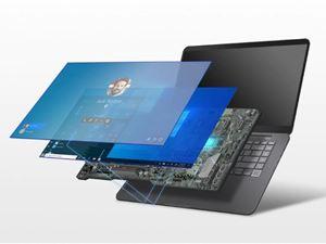 微软推出安全核心 PC 计划,与电脑厂商打造更安全的 PC