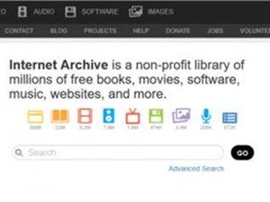 互聯網檔案館Offline Archive項目:讓用戶離線也能訪問內容