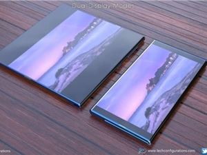 三星下一代折疊屏新機 Galaxy Fold 2 曝光:搭載驍龍 865