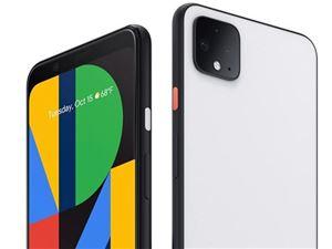 一加7T 谷歌Pixel4