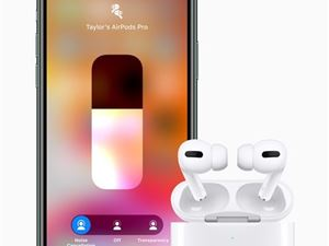 AirPods AirPodsPro 苹果耳机