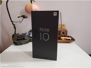 小米Note10 小米 小米9CCPro