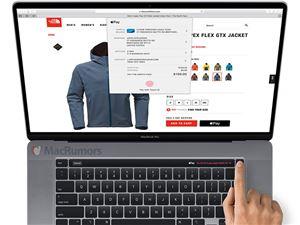 16英寸MacbookPro 苹果 新MacBookPro