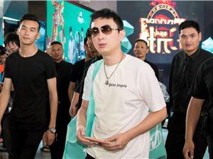 王思聪已被上海市嘉定区人民法院发布限制消费令