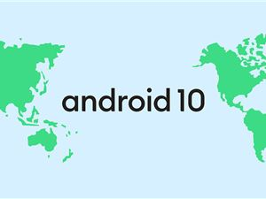 Android10 谷歌 iOS11