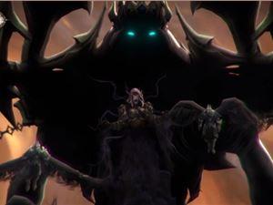 魔兽世界9.0 暗影国度