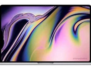 16英寸MacBookPro 苹果