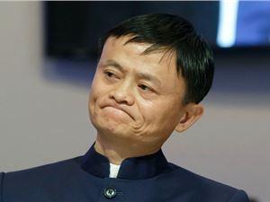 马云否认数据造假 天猫双十一 双11总成交额 双11数据 天猫双十一交易额