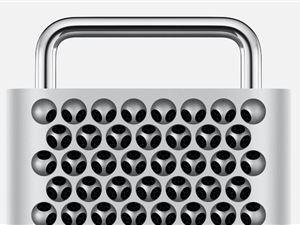 MacPro 新款MacPro 苹果电脑