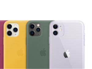 不只是16英寸MacBook Pro 苹果上架多款全新配件产品