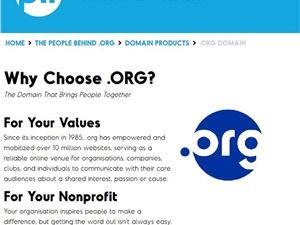PIR宣布被Ethos Capital收购 .org顶级域名注册费用或大涨