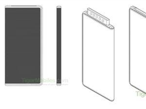 小米2项折叠屏专利曝光:MIX Alpha终极版?