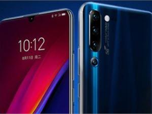 联想手机 联想5G手机 4G手机 Z6Pro5G