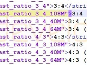 三星相机APP泄天机:Galaxy S11支持8K录制